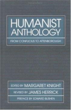 Humanist Anthology