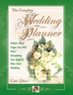 Fell's Official Know-it-all Guide Wedding Planner