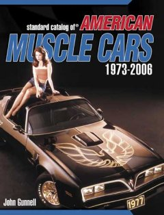 Standard Catalog of American Muscle Cars