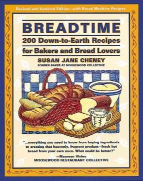 Breadtime