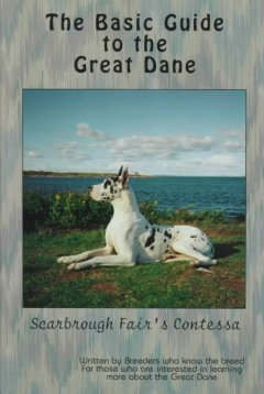Basic Guide to the Great Dane
