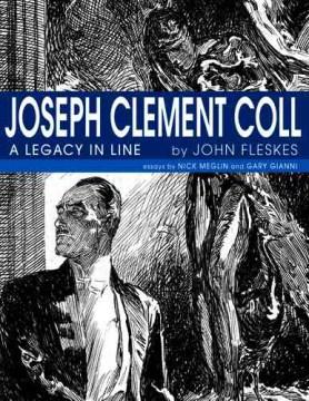 Joseph Clement Coll