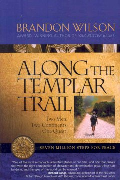 Along the Templar Trail