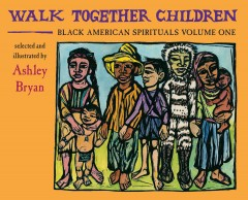 Walk Together Children, Black American Spirituals, Volume One