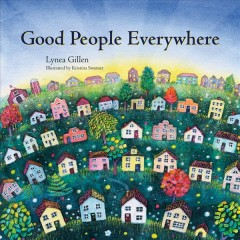 Good People Everywhere Book Cover