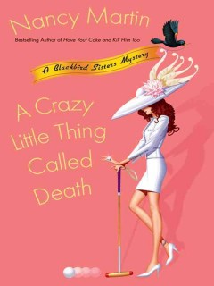 A Crazy Little Thing Called Death