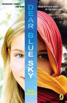 Dear Blue Sky