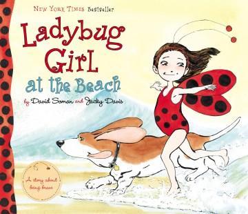 Ladybug Girl at the Beach