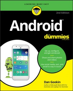 Android Book Cover