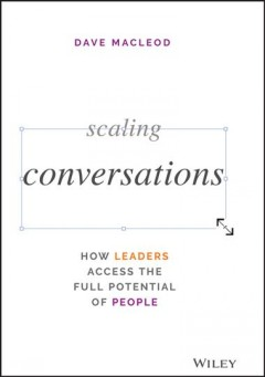 Scaling Conversations