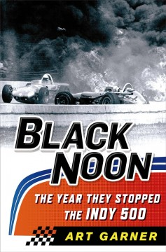 Black Noon Book Cover