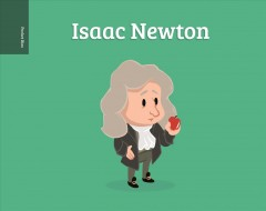 Isaac Newton Book Cover