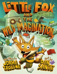 Little Fox and the Wild Imagination