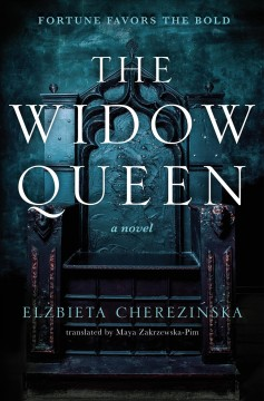 The Widow Queen