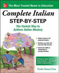 Complete Italian Step-by-step