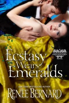 Ecstasy Wears Emeralds