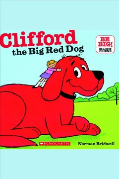 Clifford, the Big Red Dog