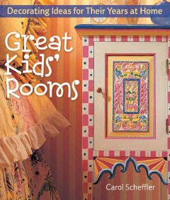 Great Kids' Rooms