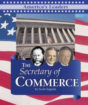 The Secretary of Commerce