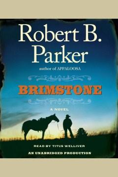 Brimstone Book Cover