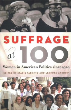 Suffrage at 100