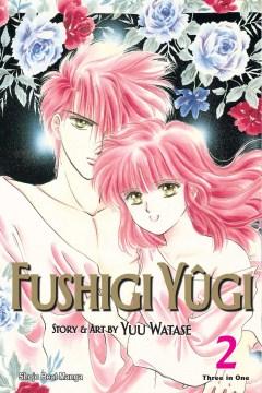 Fushigi Yûgi, the Mysterious Play