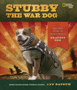 Stubby the War Dog