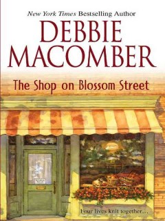 The Shop on Blossom Street Book Cover