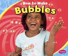 How to Make Bubbles Book Cover
