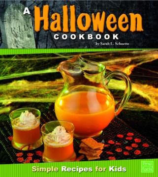 A Halloween Cookbook