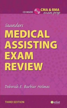 Saunders' Medical Assisting Exam Review