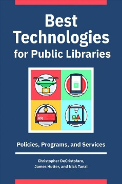 Best Technologies for Public Libraries