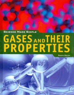Gases and Their Properties Book Cover