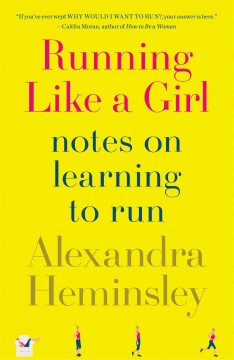 Running Like A Girl Book Cover