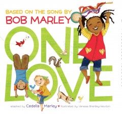 One Love Book Cover