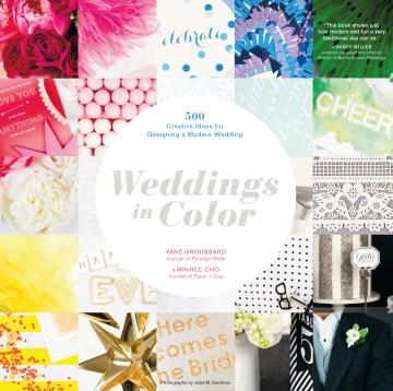 Weddings in Color