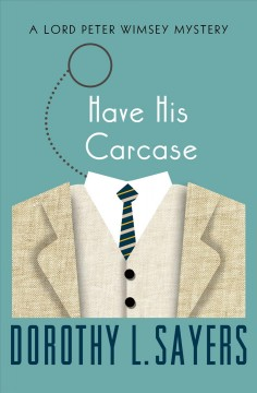 Have His Carcase