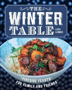 The Winter Table Book Cover