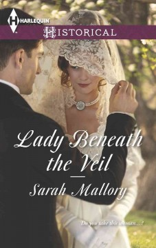 Lady Beneath the Veil