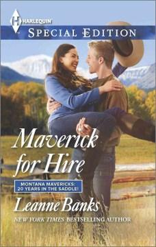 Maverick for Hire