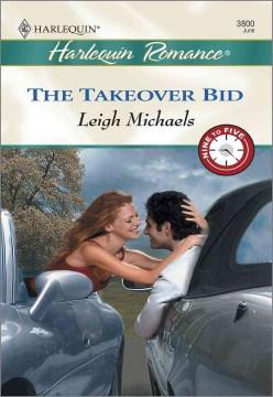 The Takeover Bid