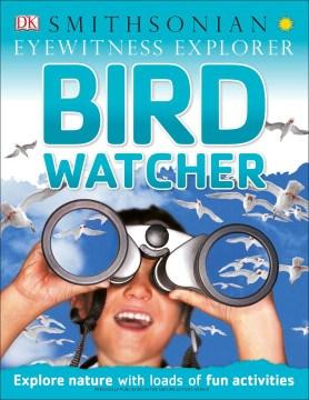 Bird-watcher Book Cover
