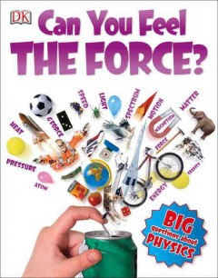 Can You Feel the Force? Book Cover