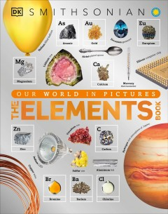 The Elements Book Book Cover