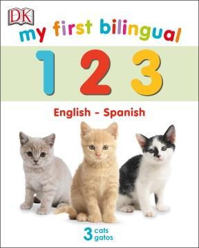 My First Bilingual 123