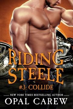 Riding Steele #3