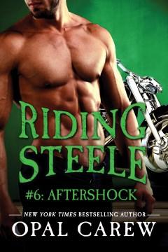 Riding Steele #6