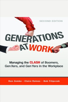 Generations at Work