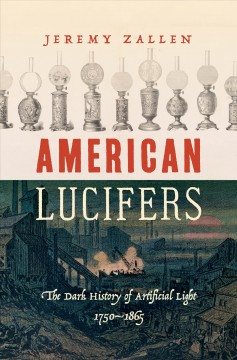 AMERICAN LUCIFERS