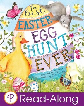 The Best Easter Egg Hunt Ever!